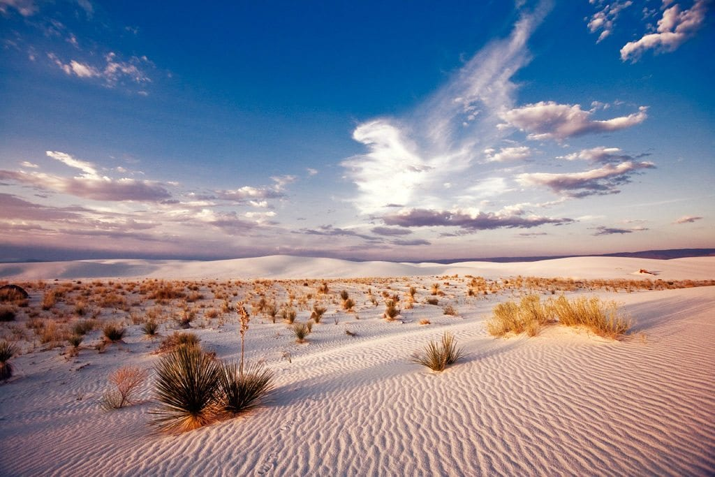White Sands National Monument - Visit Las Cruces New ...