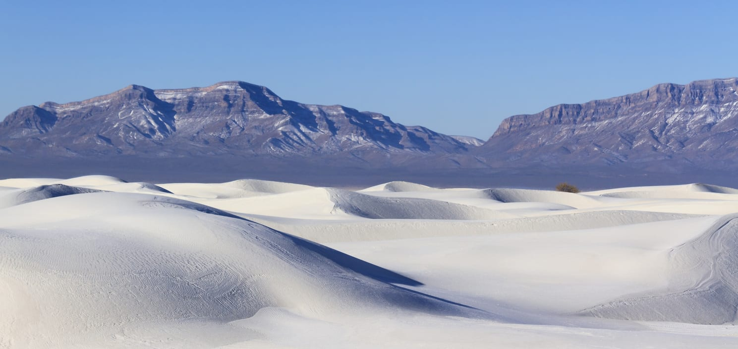 Hotels Near White Sands National Monument